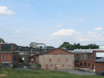 Bollmans Hat Factory
