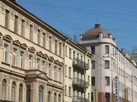 Bolshoy Prospekt