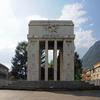 Bolzano Monumento a la Victoria