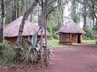 Bomas do Quênia