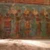 Bonampak Frescoes - Chiapas - Mexico