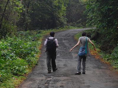 Bondla Wildlife Sanctuary Visitors