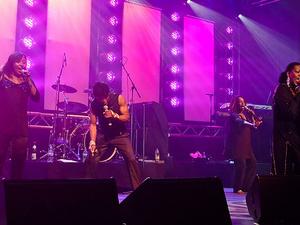Boney M. Feat Liz Mitchell Concert Photos