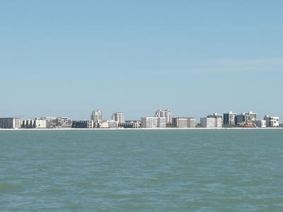 Bonita  Beachfront