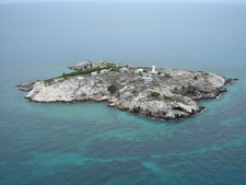 Booby Island