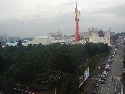 Boom Na Boom Amusement Park