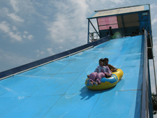 Boond Water Park Fun