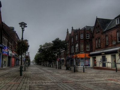 Boothferry  Road Goole