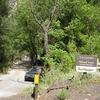 Bootlegger Picnic Area Entrance
