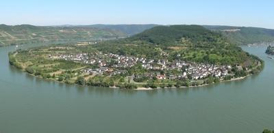 Boppard  Rheinschleife