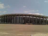Estadio Borg El Arab