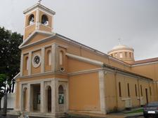 Borgo Sabotino Church