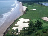 Borneo Golf and Country Club