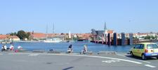 Ronne Harbour
