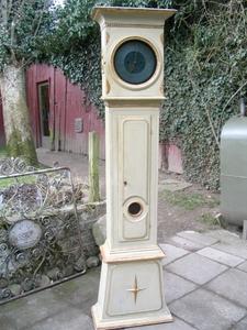 Bornholm Longcase Clock