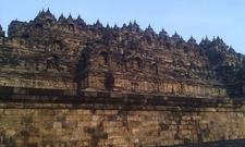 Borobudur Old