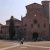The Basilica Of Santo Stefano