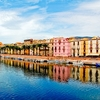 Bosa - Sardegna - Oristano