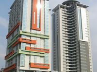 Bosmal City Center