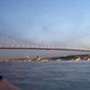 View Of Bosphorus Bridge
