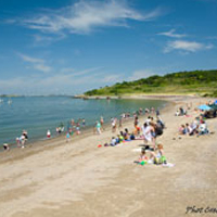 Boston Harbor Islands State Park