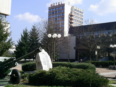 Central Botevgrad
