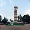 Bo Town Clock Tower