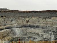 Botuobinskaya Diamond Mine