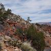 Boucher Trail - Grand Canyon - Arizona - USA