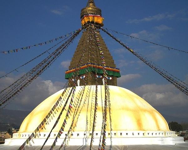 Private Day Tour Around Kathmandu Photos