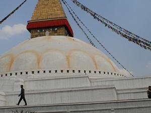 Local Tour of Kathmandu, Bhaktapur And Patan