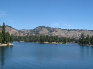 Plumas Boulder Creek Campground
