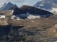 Boulder Glaciar