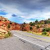 Boulder Mountain Highway