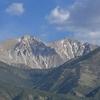 Boundary Montgomery Peaks