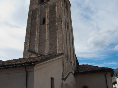 Bourg   Saint   Pierre Church