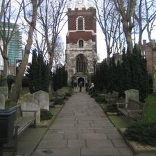 Bow Church