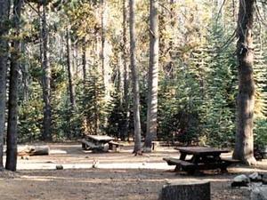 Bowler Campground Grupo