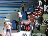 Bowling Galaxy