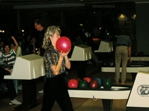 Rodlo Bowling - Bowling-callejón