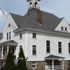 Boxborough Town Hall Boxborough