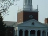 Boyden  Hall