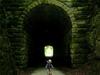 Boy On  Katy  Trail