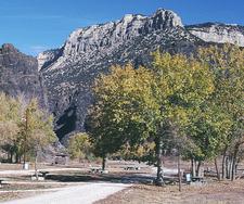 Boyson State Park - Wyoming