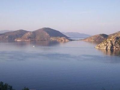 Bozburun Bay