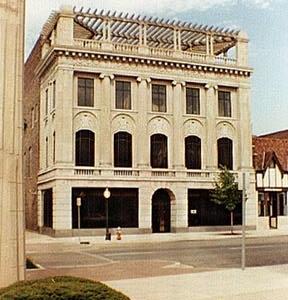 Bpoe Hall