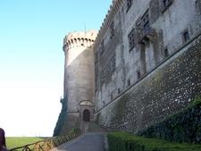 Bracciano Castello Orsini Odescalchi