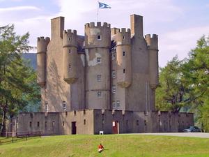 Castillo de Braemar