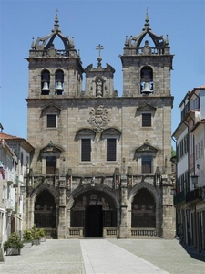 Bragas Cathedral