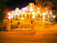 Brahma Kumaris World Spiritual University - Rajasthan